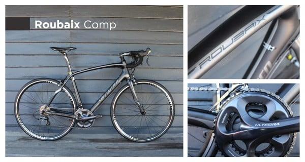 Specials Roubaix comp