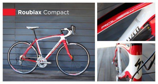 Specials Roubaix compact