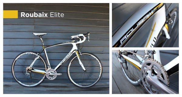 Specials Roubaix elite